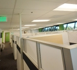 Open Area Systems Furniture