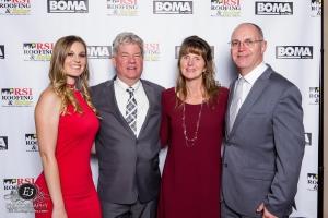 Boma Gala 2016 - RSI Roofing